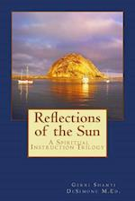 Reflections of the Sun