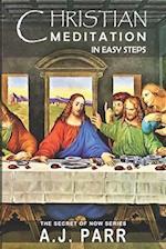 Christian Meditation in Easy Steps