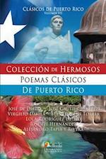 Coleccion de Hermosos Poemas Clasicos de Puerto Rico