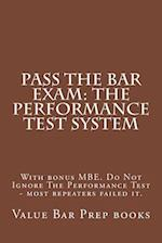 Pass the Bar Exam