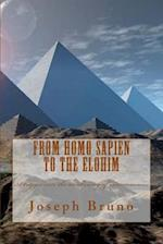 From Homo Sapien to the Elohim