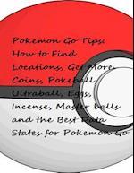 Pokemon Go Tips (Pokemon Go Tips tricks and Cheats)