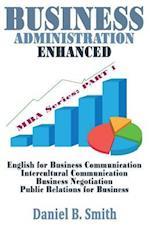Business Administration Enhanced