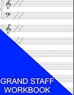 Grand Staff Workbook