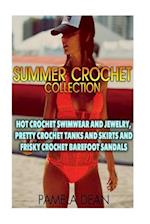 Summer Crochet Collection