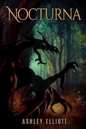 Bog, paperback Nocturna af Ashley Elliott