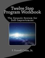 Twelve Step Program Workbook