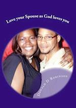 Love Your Spouse as God Loves You