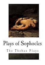 Plays of Sophocles
