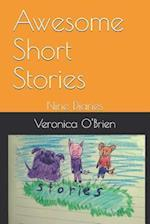 Awesome Short Stories