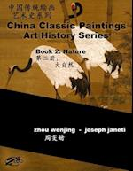 China Classic Paintings Art History Series - Book 2