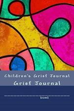 Children's Grief Journal