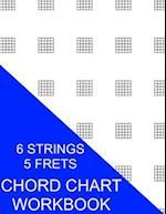 Chord Chart Workbook