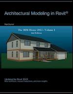 Architectural Modeling in Revit