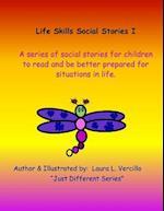 Life Skills Social Stories I