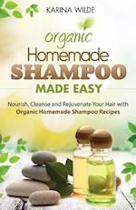 Homemade Shampoo Made Easy