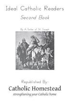 Ideal Catholic Readers, Book Two