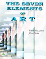 The Seven Elements of Art