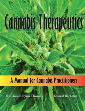 Bog, paperback Cannabis Therapeutics af Jamie Lynn Thomas