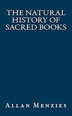 The Natural History of Sacred Books