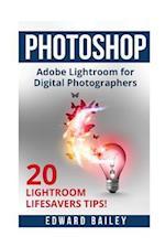 Photoshop Adobe Lightroom