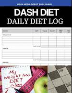 Dash Diet Daily Diet Log