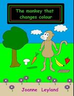 The Monkey That Changes Colour