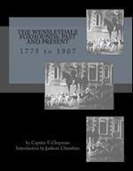 The Wensleydale Foxhounds