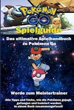 Pokemon Go Spielguide