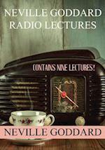 Neville Goddard Radio Lectures