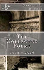 The Collected Poems 1972 - 2016