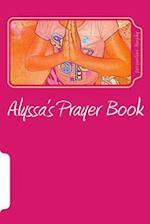 Alyssa's Prayer Book