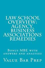 Law School Overview