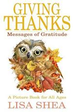 Giving Thanks - Messages of Gratitude