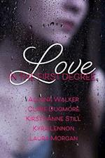 Love in the First Degree af Kyra Lennon, Kirsty-Anne Still, Allana Walker