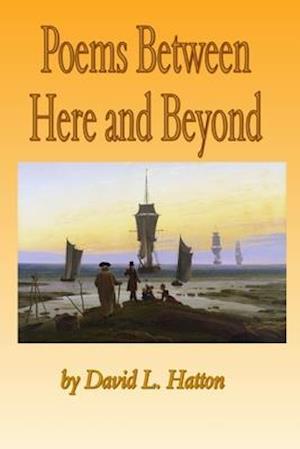 Bog, paperback Poems Between Here and Beyond af David L. Hatton