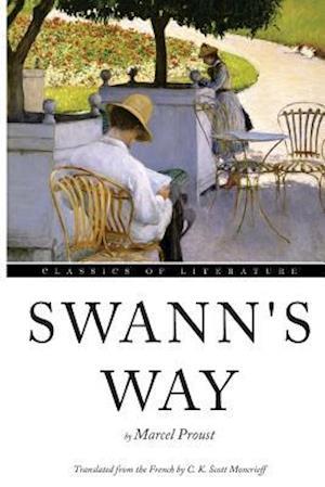 Swann's Way af Proust Marcel