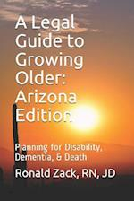 A Legal Guide to Growing Older
