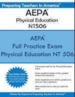 Aepa Physical Education Nt506