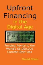 Upfront Financing in the Digital Age