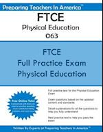 Ftce Physical Education K-12 063