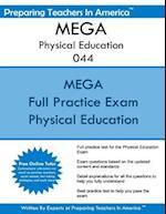 Mega 044 Physical Education