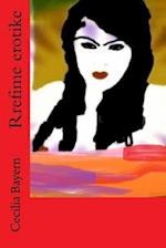 Rrefime Erotike af Cecilia Bayern