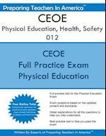 Ceoe Physical Education, Health, Safety 012