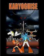 Karyoguise - The Script Book