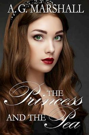 Bog, paperback The Princess and the Pea af A. G. Marshall