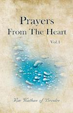 Prayers from the Heart Volume 1
