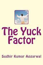 The Yuck Factor