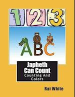 Japheth Can Count