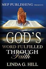 God's Word Fulfilled Through Faith